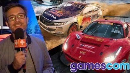 Gamescom : Project CARS 2, le réalisme à son maximum ?