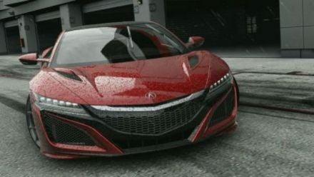 Vid�o : Project CARS 2 : McLaren 720 S Teasing