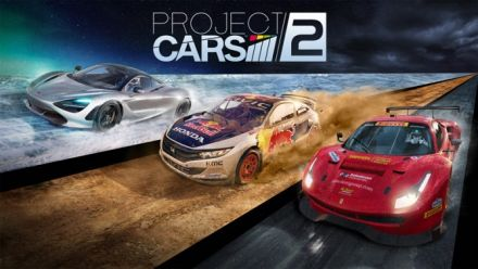 Project Cars 2 : Accolades Trailer