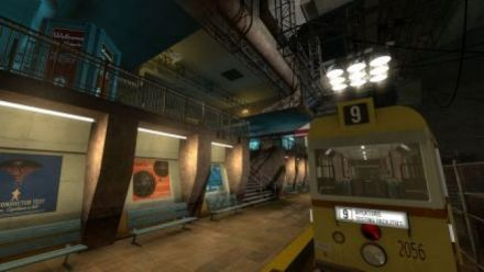 Vid�o : Portal Stories : Mel - Extrait de gameplay