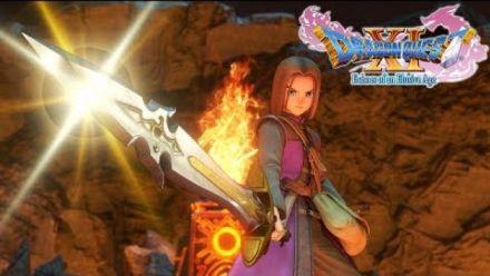 Dragon Quest XI : Trailer E3 2018