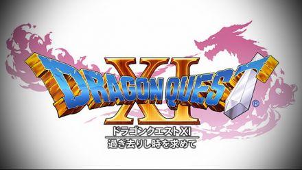 Vid�o : Dragon Quest XI : trailer de la date de sortie au Japon