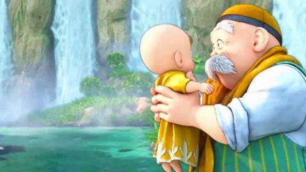Vid�o : Dragon Quest XI : Prologue Video (Japon)