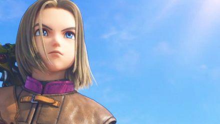vidéo : Dragon Quest XI montre son intro en vidéo