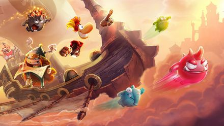 Vid�o : Rayman Adventures - trailer d'annonce