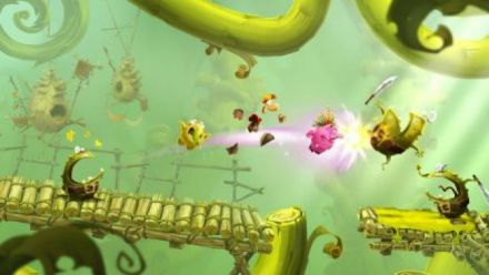 Vid�o : Rayman Adventures - Trailer de lancement