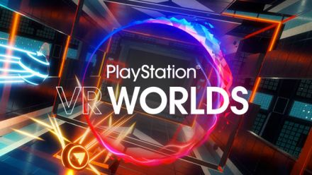 Vid�o : PlayStation VR Worlds - trailer d'annonce GDC 2016