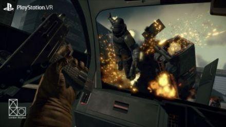 PS VR Worlds : Trailer de lancement