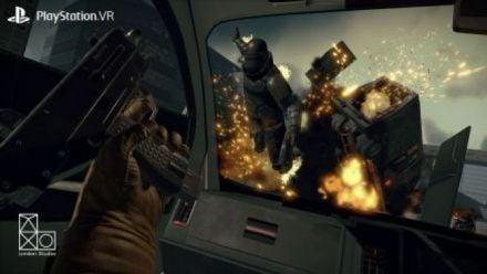 Vid�o : PS VR Worlds : Trailer de lancement