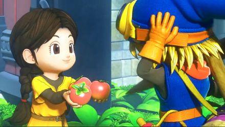 Dragon Quest Builders : voici l'intro du jeu en intégralité