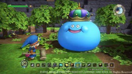 Vid�o : Dragon Quest Builders : Tout savoir sur votre aventure
