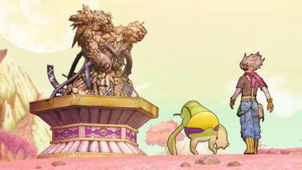 Vid�o : Dragon Quest Monsters Joker 3 : Nouveau Trailer
