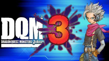 Vid�o : Dragon Quest Monsters Joker 3 au Japon