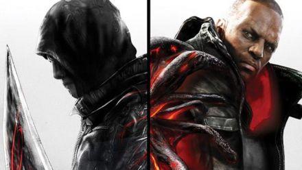 Vid�o : Prototype 1 et 2 déboulent sur PS4 et Xbox One