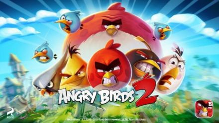 Vid�o : Angry Birds 2 : bande annonce de lancement