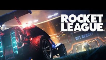Vid�o : Rocket League : Free-to-Play cinematic trailer