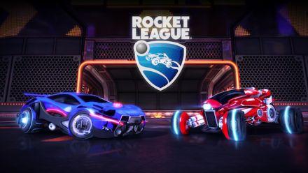 Rocket League : Nouveau DLC Neo Tokyo