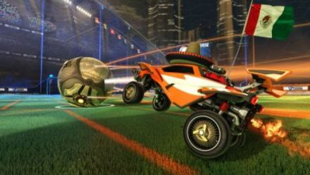 Rocket League : Editin Collector en teasing vidéo
