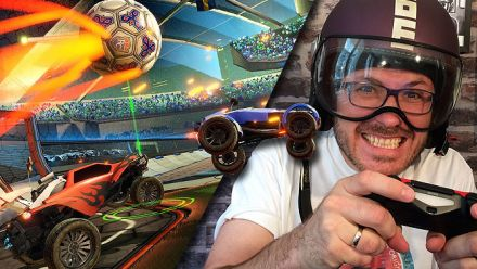 Rocket League (PS4) : notre Test vidéo