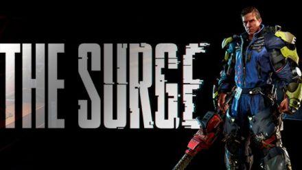 Vid�o : The Surge - cinématique