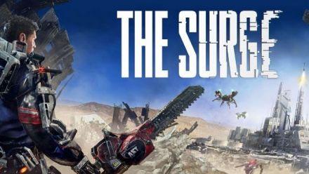 Vid�o : The Surge - Launch Trailer