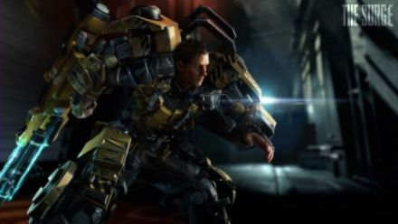 Vid�o : The Surge en 4 minutes de gameplay