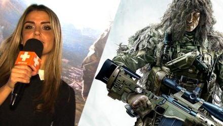 Vid�o : Sniper Ghost Warrior 3 : Nos impressions PGW 2016