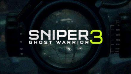 Sniper Ghost Warrior 3 : TwitchCon Trailer