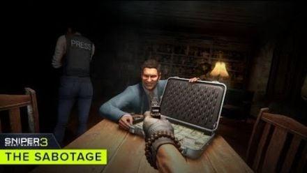 Sniper Ghost Warrior 3 : Nouvelle campagne solo dévoilée