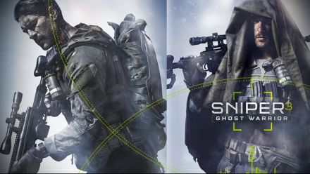 Vid�o : Sniper Ghost Warrior 3 : Reveal trailer