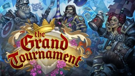 Hearthstone - Le Grand Tournoi