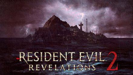 Vid�o : Resident Evil Revelations annoncé sur PS Vita, comme quoi...