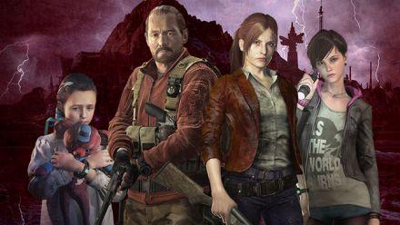 Vid�o : Resident Evil : Capcom parle de l'avenir de la série Revelations