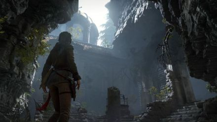 Rise of the Tomb Raider : trailer Steam