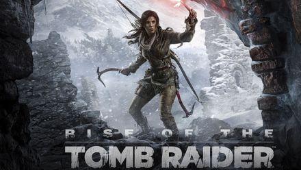 Découvrez extrait de la musique de Rise of the Tomb Raider