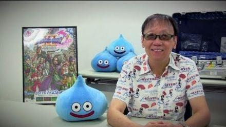 Vid�o : Dragon Quest XI : Annonce de la sortie en occident