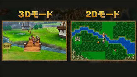 Vid�o : Dragon Quest XI Direct 21/06/2017