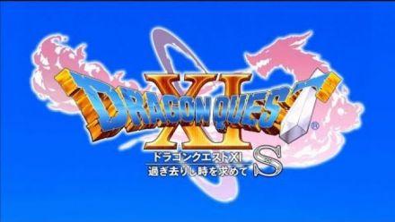 Dragon Quest XI S : Teaser de la version Switch
