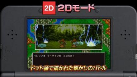 Vidéo : Dragon Quest XI : Notre interview de Yuji Horii