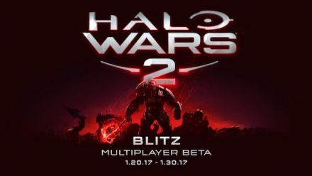 Vid�o : Halo Wars 2 : Seconde Bêta datée en vidéo