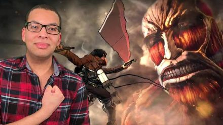 Attack on Titan : notre test sur PS4