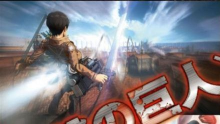 Attack on Titan - Teaser du trailer
