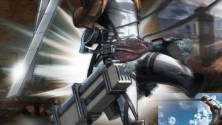 TGS 2015 : Bande annonce Attack on Titan