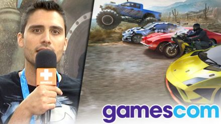 Vid�o : The Crew Wild Run - Nos impressions Gamescom 2015