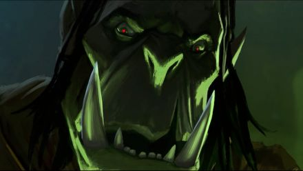 Vid�o : World of Warcraft - Légion : Gul'dan, les origines en vidéo
