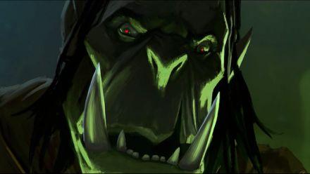 Vidéo : World of Warcraft - Légion : Gul'dan, les origines en vidéo