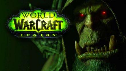 Vidéo : Une vidéo pour introduire World Of Warcraft Legion