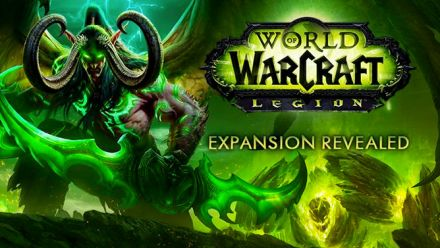 WoW Legion : Live Developer Update