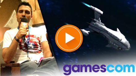 Vid�o : Gamescom 2015 : Master of Orion, le retour en grâce ?