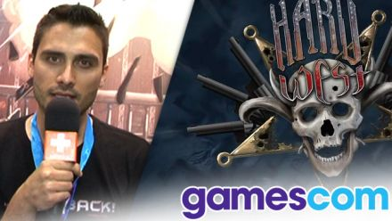 Vid�o : Gamescom 2015 : Hard West, nos impressions pour une poignée de dollars